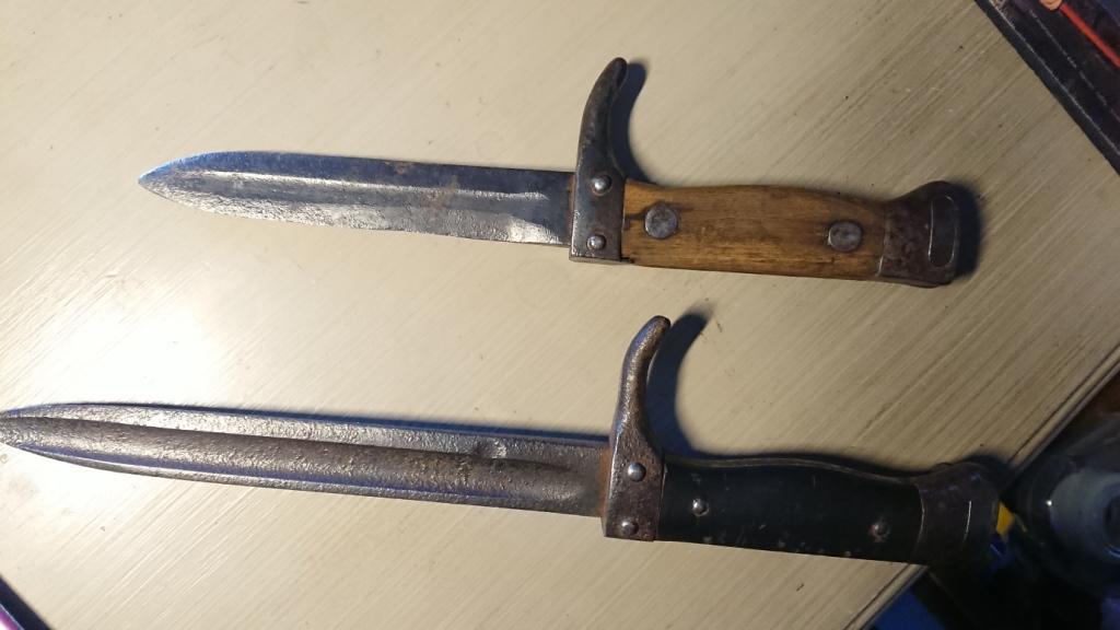 baionnettes poignards berthier avec quillon inversés  Dsc_9107