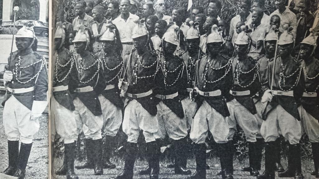 CASQUE DE DRAGON 1874 AU CONGO EN 1961 Dsc_9415