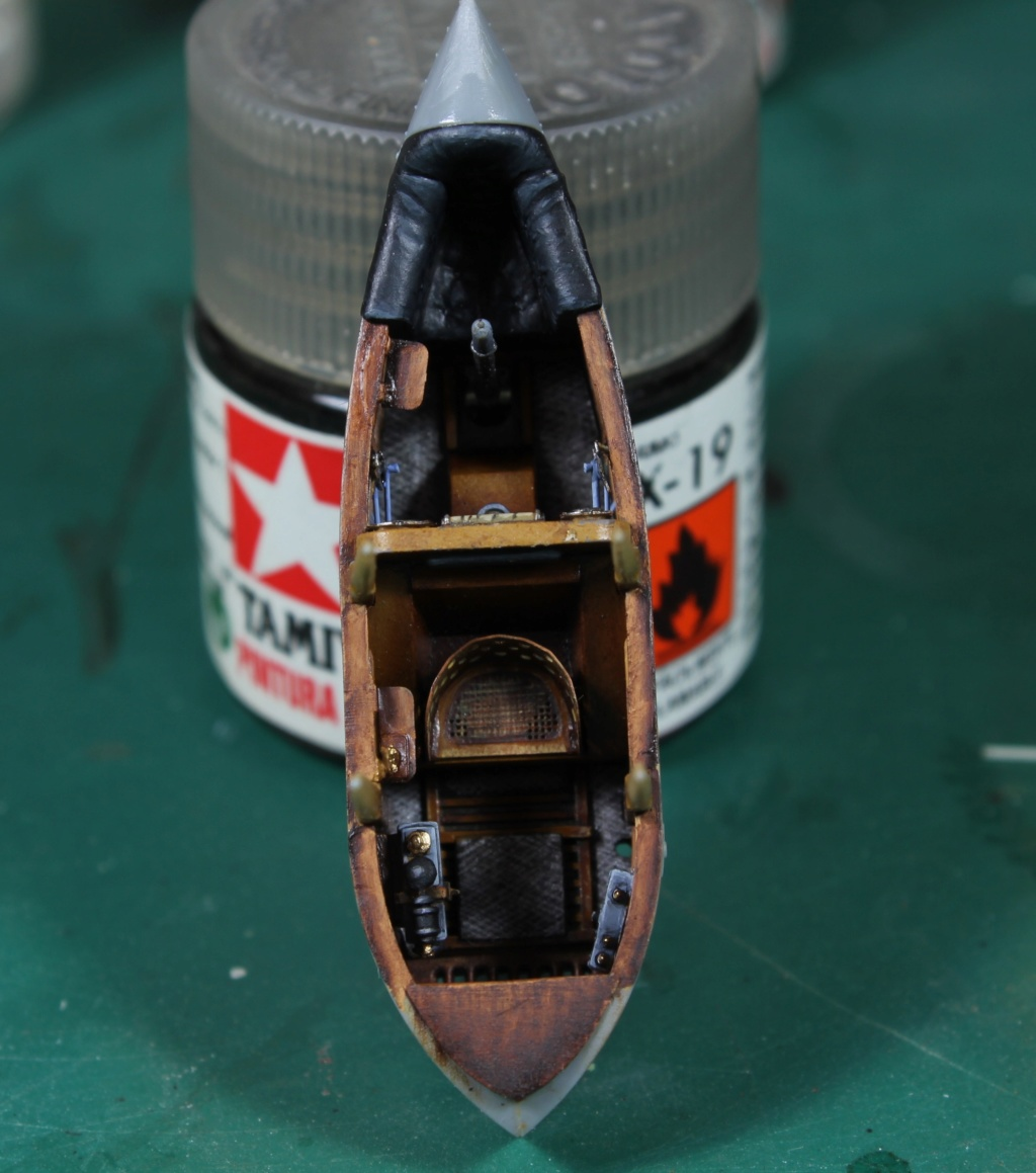 Caudron G.IV Late version 1:48 Copper State Models Img_7224