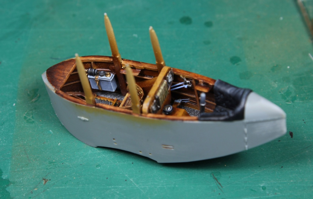 Caudron G.IV Late version 1:48 Copper State Models Img_7311