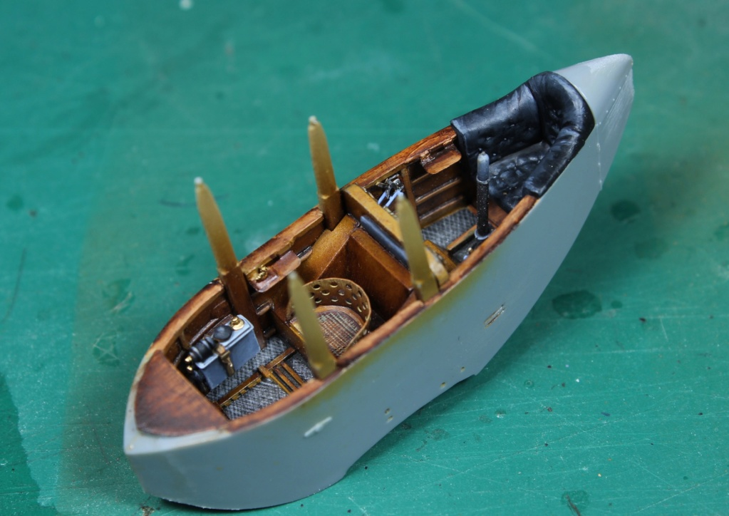 Caudron G.IV Late version 1:48 Copper State Models Img_7313