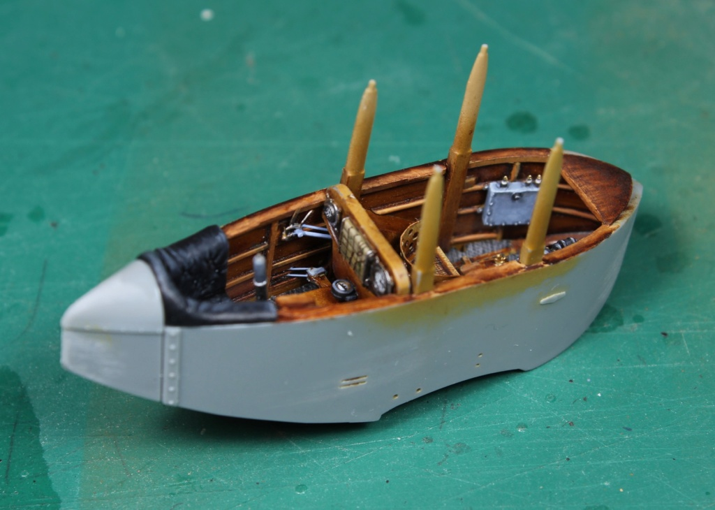 Caudron G.IV Late version 1:48 Copper State Models Img_7314