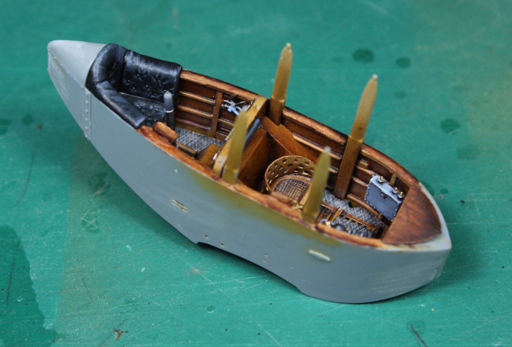 Caudron G.IV Late version 1:48 Copper State Models Img_7315