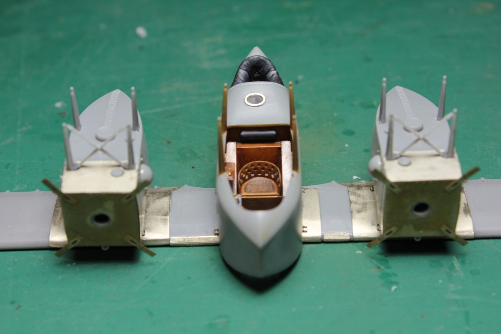 Caudron G.IV Late version 1:48 Copper State Models Img_7316