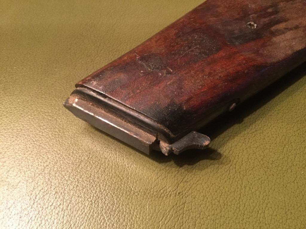 Identifier une crosse pour pistolet Image13