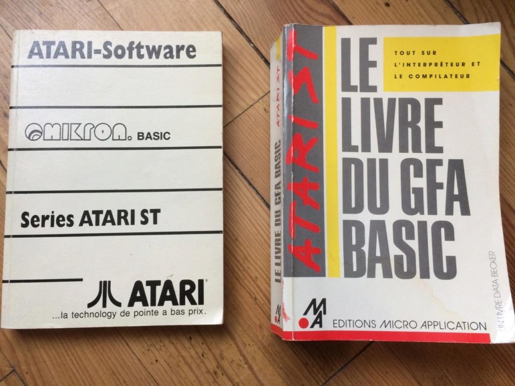 [VENDU] Magazines et bouquins Atari ST Img_2713