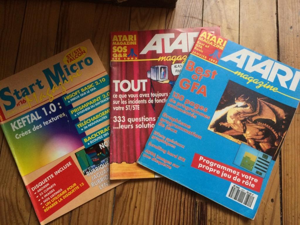 [VENDU] Magazines et bouquins Atari ST Img_2715