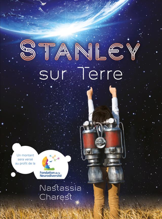 Stanley sur Terre [Éditions Exit] C1_for10