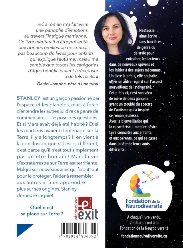Stanley sur Terre [Éditions Exit] C4_for12
