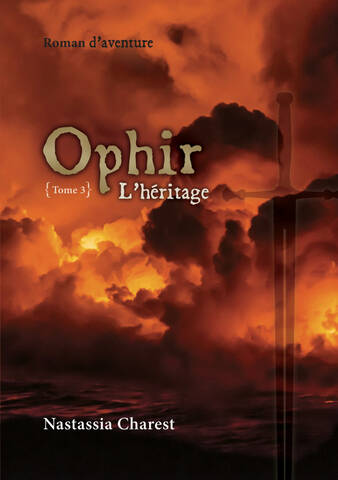 Trilogie Ophir [Éditions Exit] Ophir_11