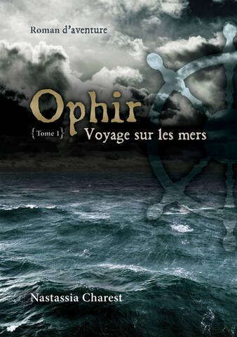 Trilogie Ophir [Éditions Exit] Ophir_12