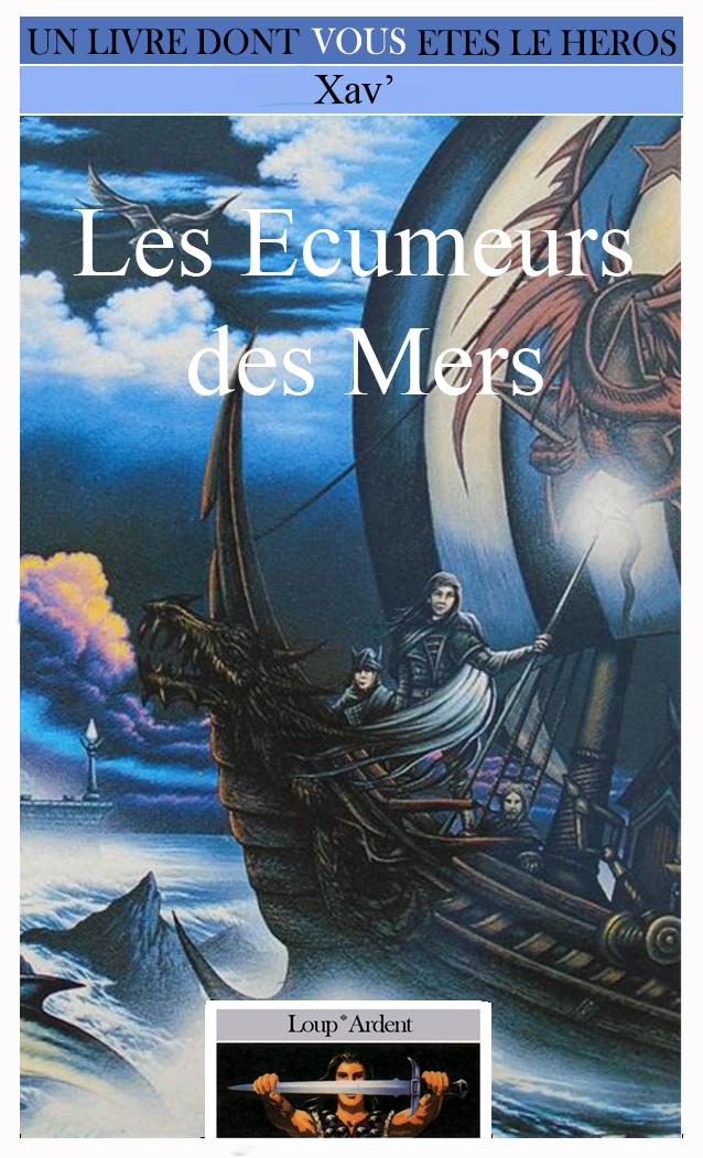 Loup*Ardent 5 - Les Ecumeurs des Mers Essai_16