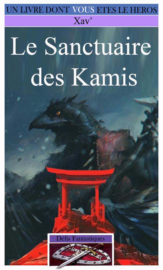 Le Sanctuaire des Kamis Kamis10