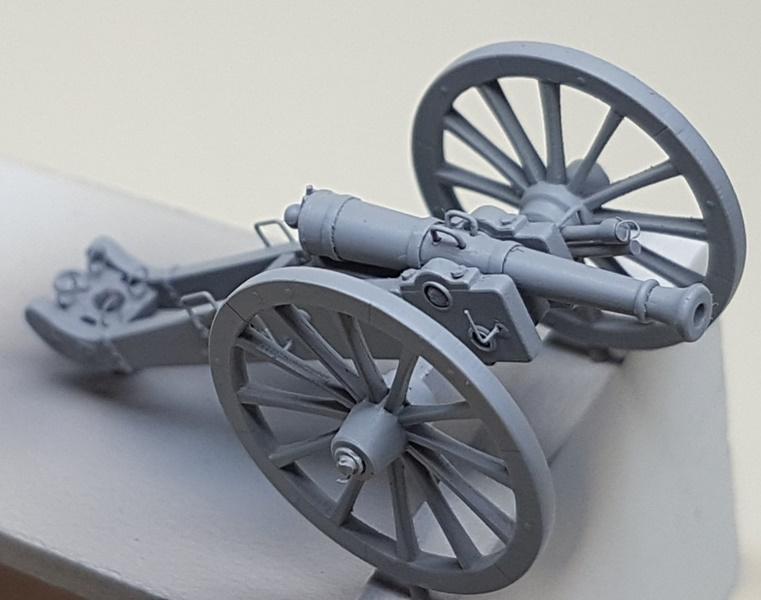 Canon de Gribeauval Canong11