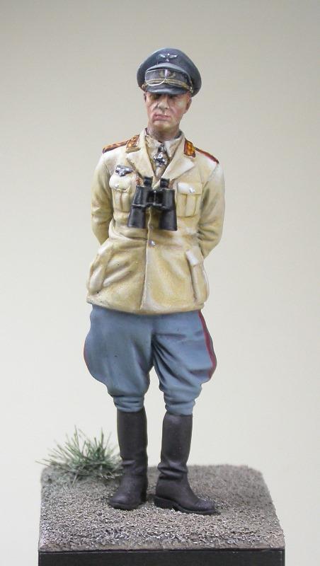 1 as français et un général allemand Dscn7223