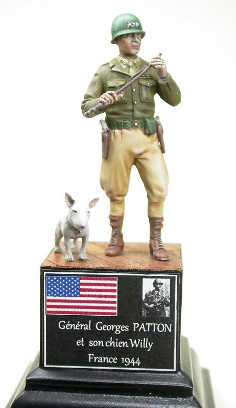 1 as français et un général allemand Dscn7224