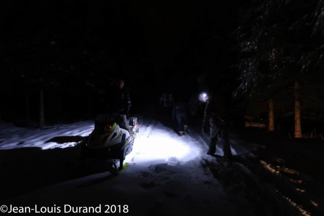 Réveillon du 31 dans la forêt 212