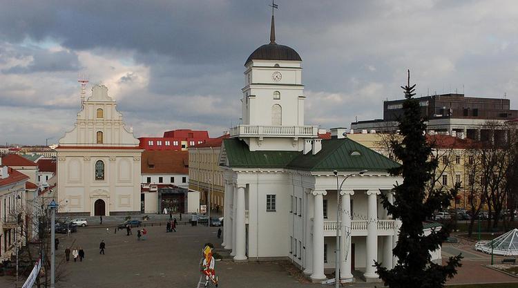 Reportage sur Minsk 67424110