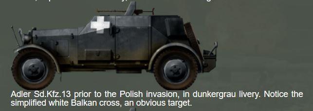 Kfz.13 [S-Model, 1/72] Adler10