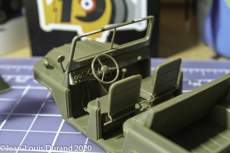 Jeep chinoise BJ212 - Trumpeter #02302 - 1/35 Bj_21210