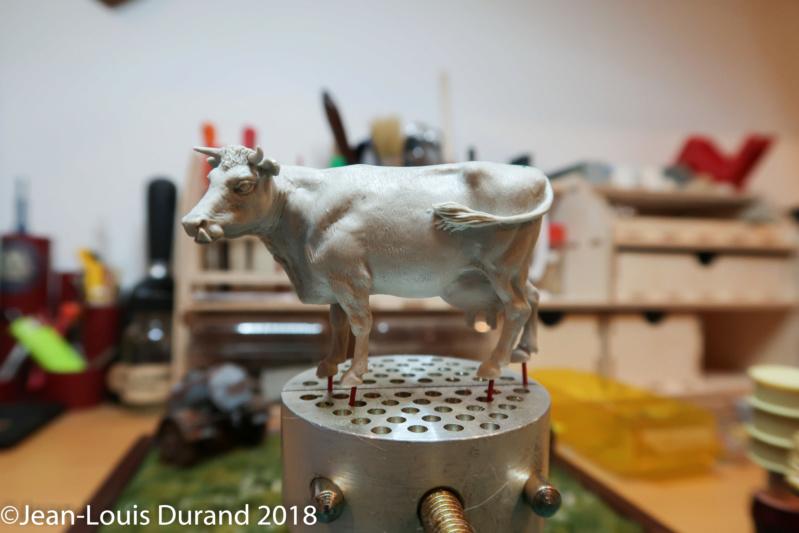 Scène agricole - Figurines et tracteur Case VAI - 1/35 Case_v47