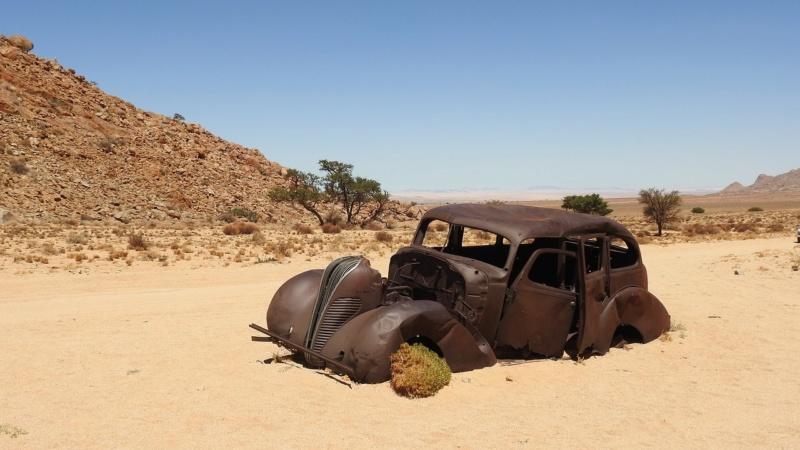 Opel Blitz Afrika Korps - ICM - 1/35 - Page 3 Desert10