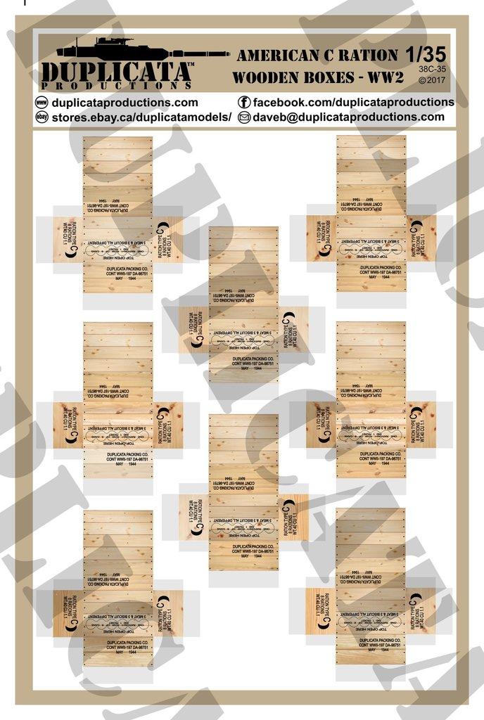 Libération de PARIS par le  ROMILLY Sherman du 501 RCC 1/35 (Asuka  /Miniart ) - Page 3 Duplic12