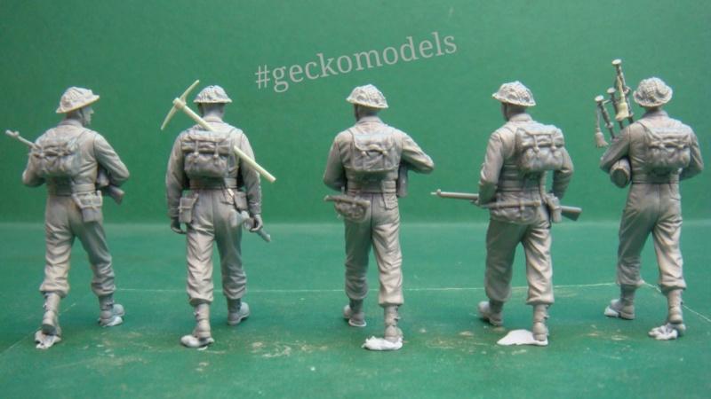 GECKO MODELS Gecko_11