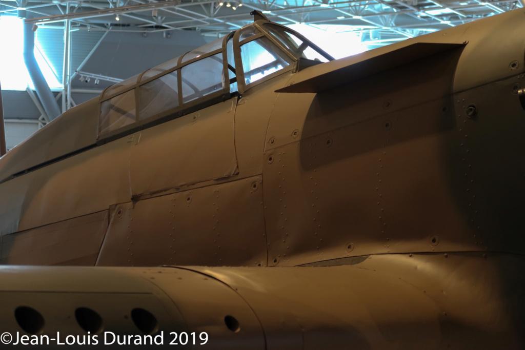 "Hurricane Mk I metal wing ""ALSACE"" [ARMA HOBBY 1/72]  Img_0020"