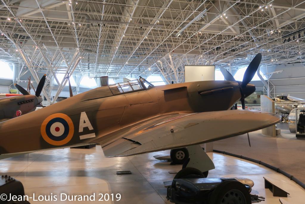 "Hurricane Mk I metal wing ""ALSACE"" [ARMA HOBBY 1/72]  Img_0021"