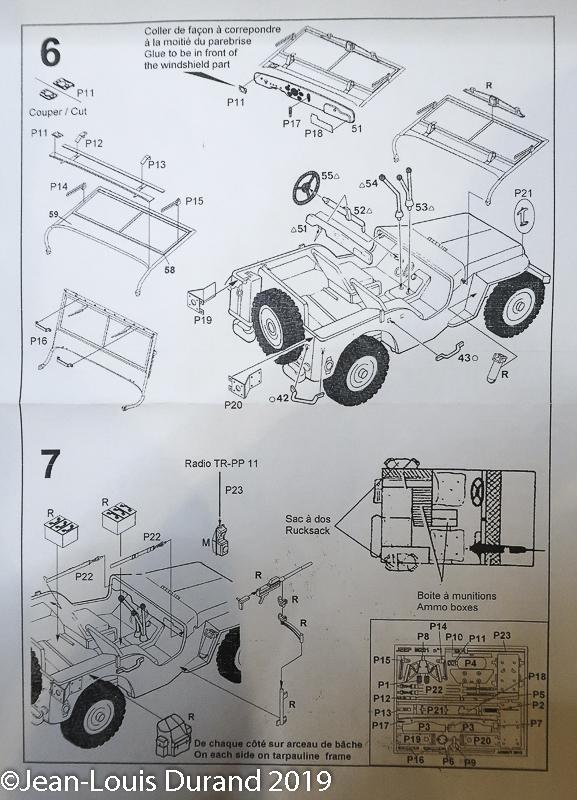 Jeep Hotchkiss M201 Algérie 1960 - Best Value Models - 1/35 Jeep_m12