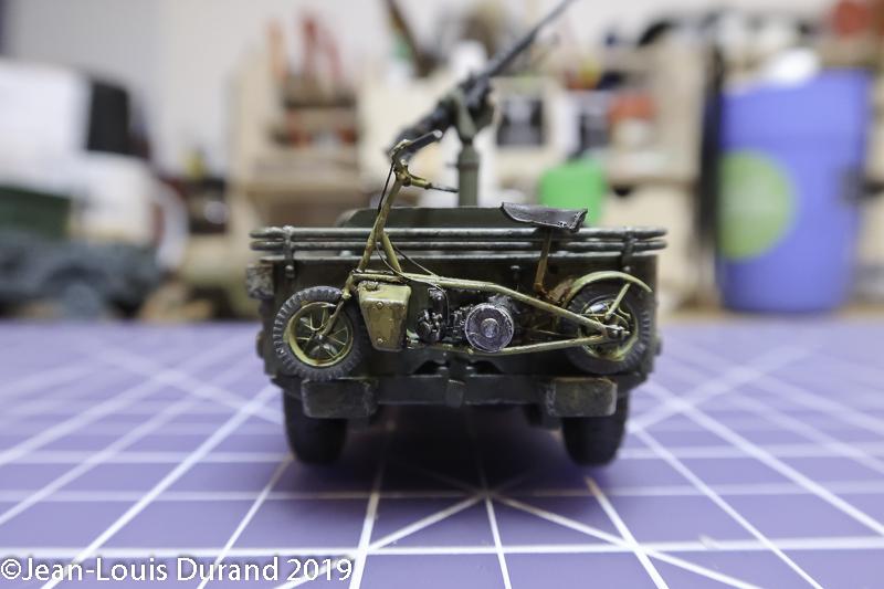 Jeep Willys - 1st Polish Independant Parachute Brigade, Rifle Batalion - Hollande 1944 - SK MODEL + accessoires Bronco 1/35 - Page 5 Jeep_p47