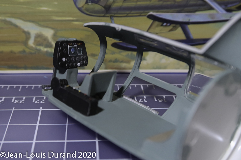 McDonnell XV-1 Convertiplane - Glencoe Models - 1/32 - Page 3 Mcdonn21