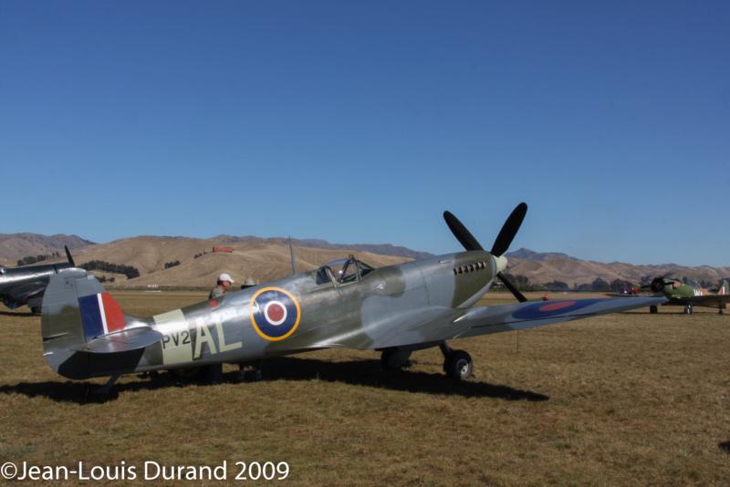 Spitfire Mk.VIII HF Eduard 1/48 Omaka_25