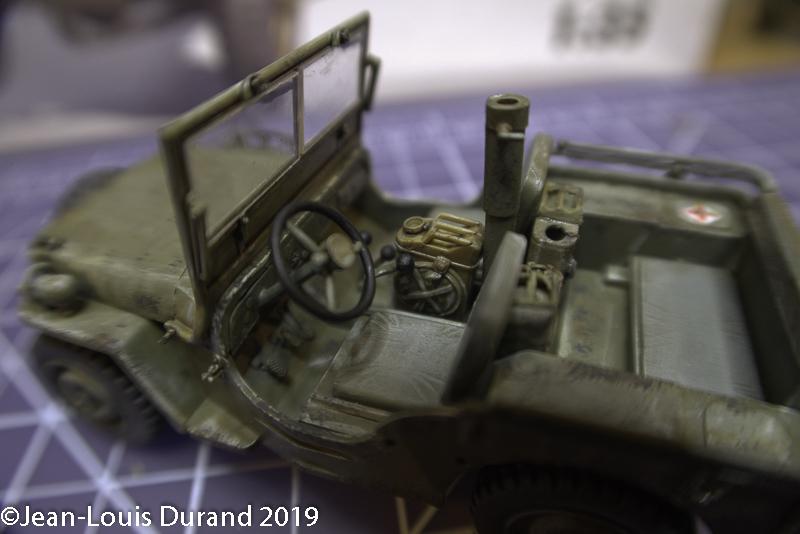 Jeep Willys - 1st Polish Independant Parachute Brigade, Rifle Batalion - Hollande 1944 - SK MODEL + accessoires Bronco 1/35 - Page 4 Sans_t10