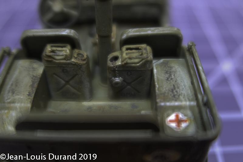 Jeep Willys - 1st Polish Independant Parachute Brigade, Rifle Batalion - Hollande 1944 - SK MODEL + accessoires Bronco 1/35 - Page 4 Sans_t11