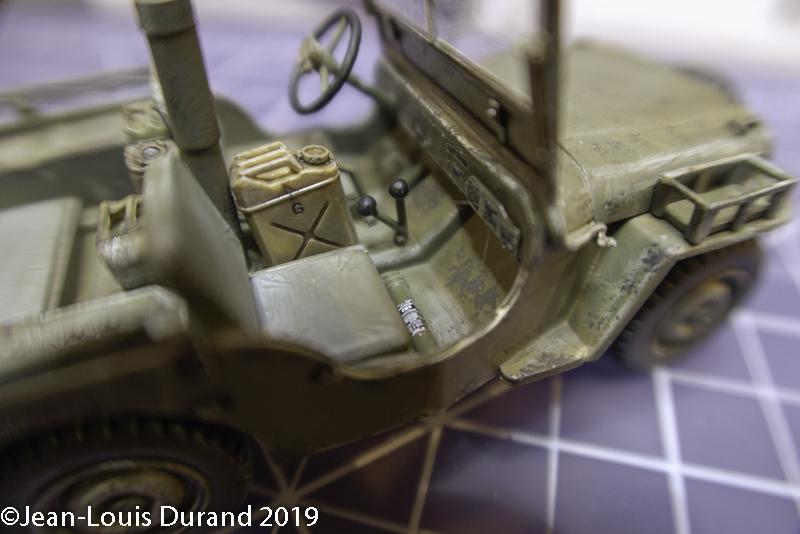 Jeep Willys - 1st Polish Independant Parachute Brigade, Rifle Batalion - Hollande 1944 - SK MODEL + accessoires Bronco 1/35 - Page 4 Sans_t12