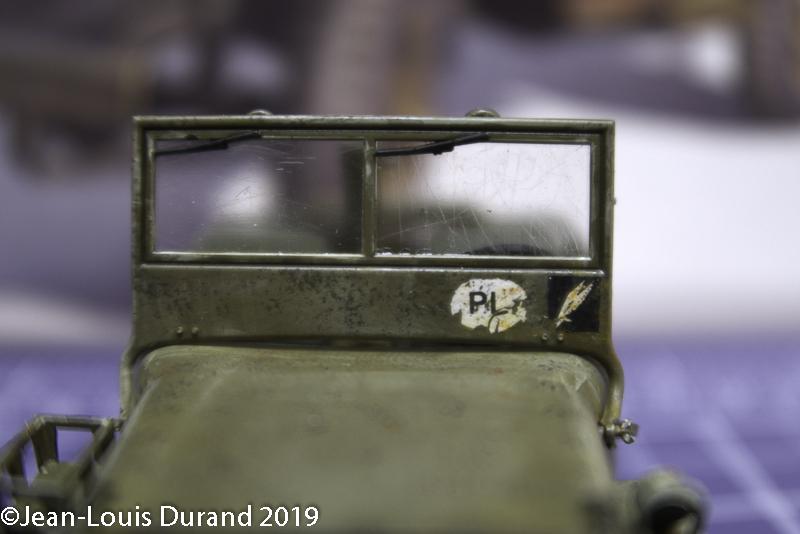 Jeep Willys - 1st Polish Independant Parachute Brigade, Rifle Batalion - Hollande 1944 - SK MODEL + accessoires Bronco 1/35 - Page 4 Sans_t13
