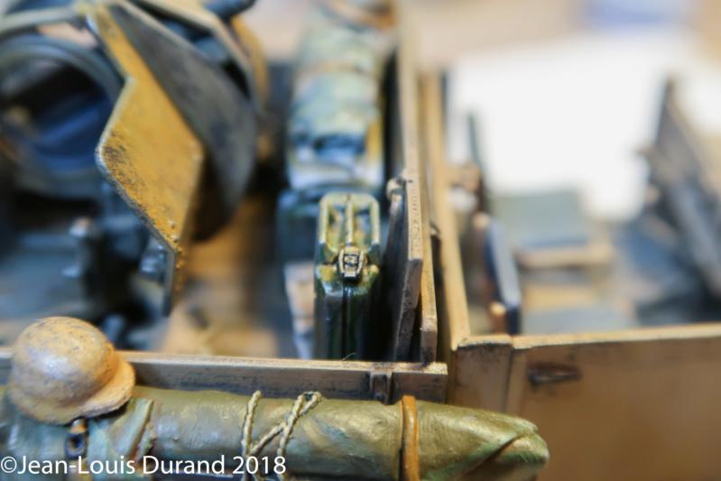 Flak 38 DAK sur châssis modifié de Steyr 1500A/01 - Base Tamiya + conversion Leadwarrior - 1/35 - Page 3 Steyr_44