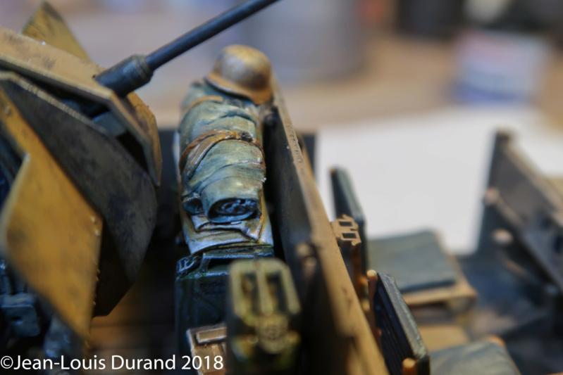 Flak 38 DAK sur châssis modifié de Steyr 1500A/01 - Base Tamiya + conversion Leadwarrior - 1/35 - Page 3 Steyr_47