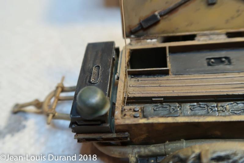 Flak 38 DAK sur châssis modifié de Steyr 1500A/01 - Base Tamiya + conversion Leadwarrior - 1/35 - Page 3 Steyr_51