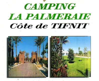 [Maroc Camp/Découverte] Camping LA PALMERAIE de Tifnit Palmer12