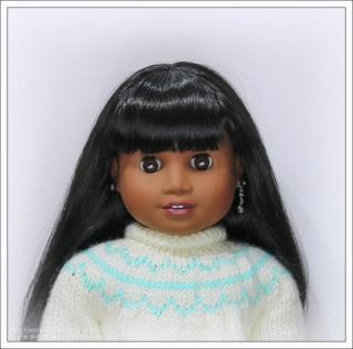 Joss, la nouvelle american girl 2020 Gabrie11