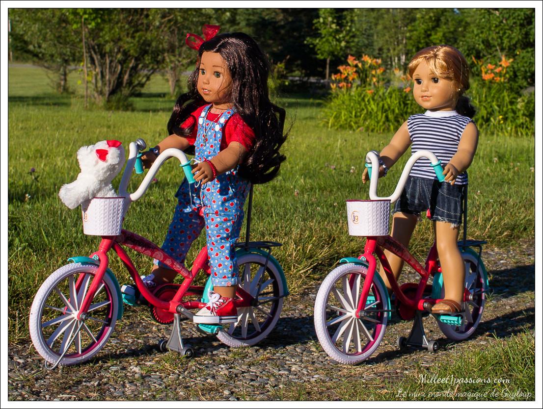 Charlotte et Nanea se baladent en vélo Img_6312