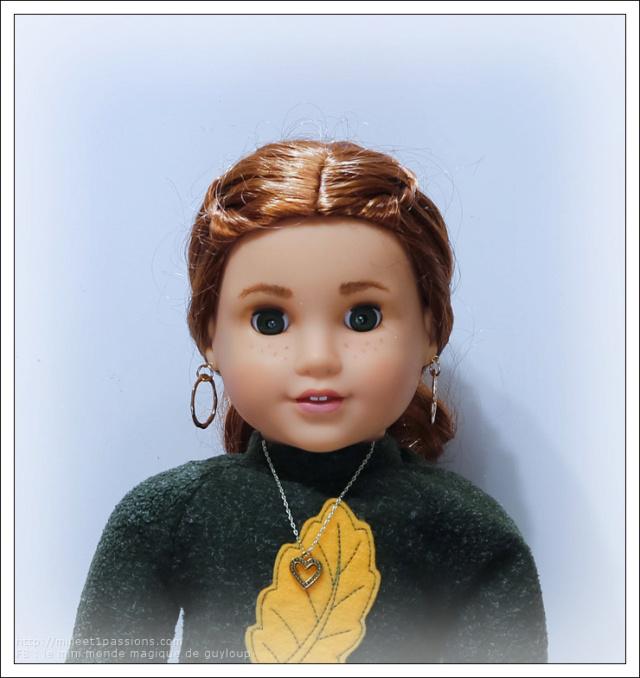 Joss, la nouvelle american girl 2020 Marian10
