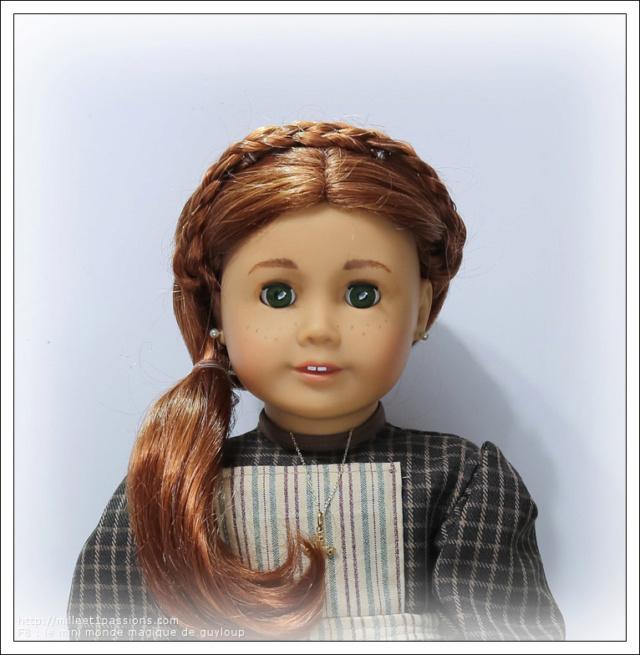 Joss, la nouvelle american girl 2020 Rose10