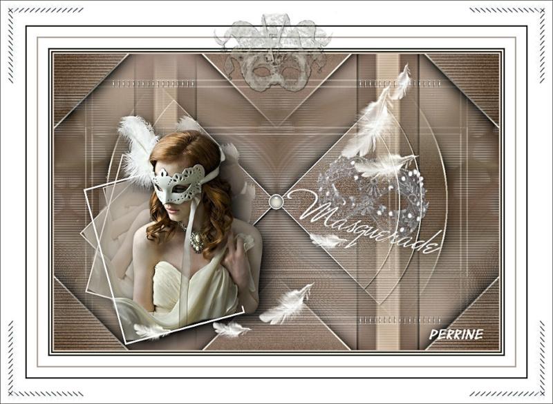Masquerade (Psp) Image109