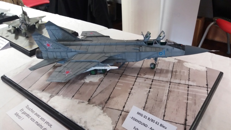 Expo maquettes de Lorient 2018 20181143