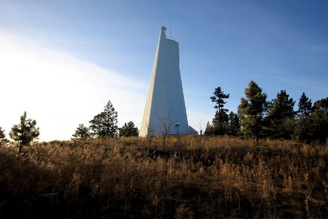 Mystery surrounds closure, FBI investigation into New Mexico solar observatory 10251310