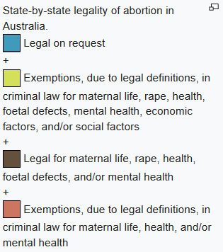 Queensland abortion laws passed: List of MPs shows it was mostly men who voted to keep abortion illegal Screen23